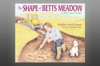 The Shape of Betts Meadow